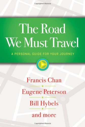 The Road We Must Travel