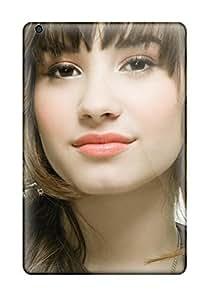 Fashion Protective Demi Lovato 25 Case Cover For Ipad Mini/mini 2 by lolosakes