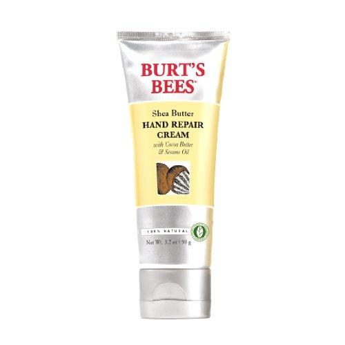 Пчелы Берта масло ши Ручной ремонта Ручной Crème, 3,2 унции