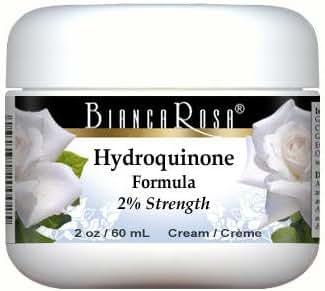 Hydroquinone USP Bleaching Cream (2%) (2 oz, ZIN: 428110)