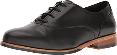1940s Womens Shoe Styles 1883 by Wolverine Womens Jude Oxford $145.00 AT vintagedancer.com