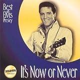 Elvis Presley: It's Now Or Never - Best Of (24 Karat Gold-CD) (Audio CD)