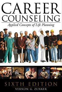 Career Counseling: Applied Concepts of Life Planning