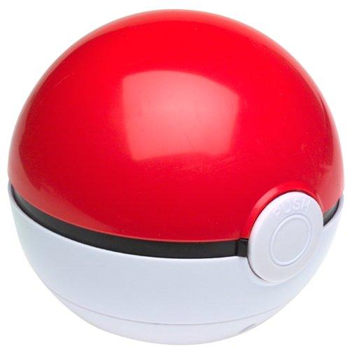 Pokemon Poke Ball Electronic Ball Game