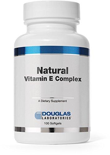 Douglas Laboratories tocopherols Antioxidant Protection