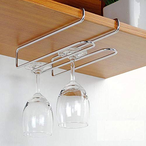 Red Wine - Iron Red Wine Glass Frame Upside Down Hanging Cup Holder Creative P20 - Skirts Aerating Ornament Boys Purse Filter Remover Mac Rack Key