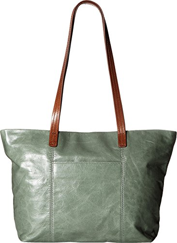 [Hobo Women's Cecily Bottle Green Handbag] (Hobo Purse)