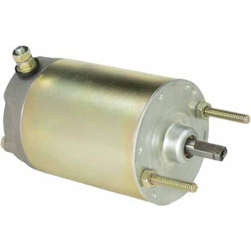 DB Electrical SAB0151 New Starter For Arctic Cat Snowmobile Bearcat Bear Cat 550 & Widetrack 1995-2002, Cougar & Mountain Cat 1995-1998 0645-101 0645-183 0645-312 0645-578 0745-074 0745-078 0745-129 - Electric Snowmobile