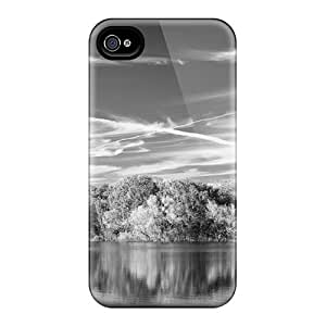 More Case Compatible With Iphone 4/4s/ Hot Protection Case