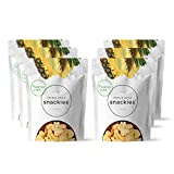 Thrive Life Pineapple Snackies | Pack of 6