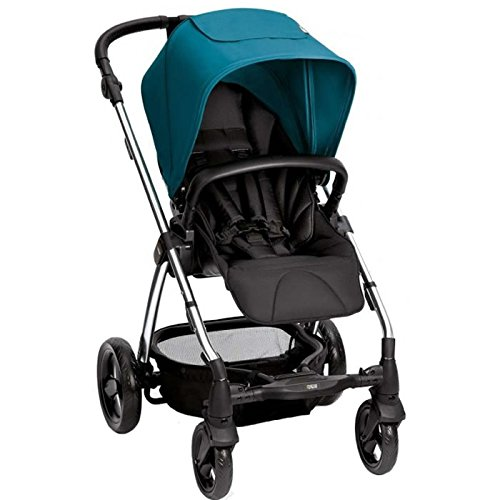 Mamas & Papas 2016 Sola2 Stroller – Teal Review