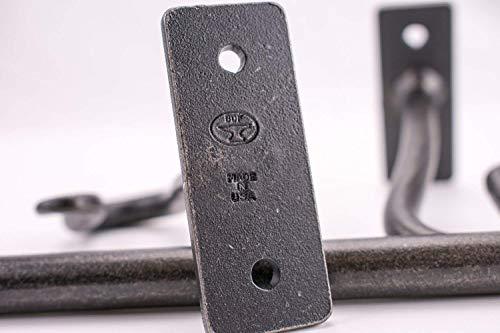 Buy drill through iron