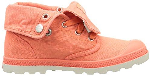 b81 Orange silver Birch Emberglow Baggy Lp Boots Femme Low Palladium xwUW1Aq4OU