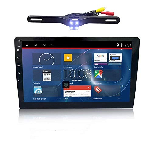 Android 7.1 Car Stereo-Ehotchpotch 10.1