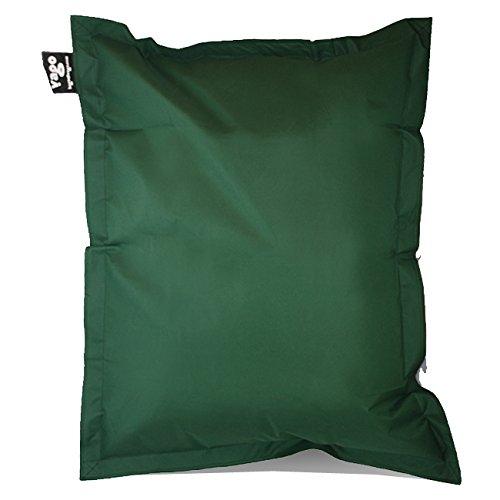 Hagoelvago PUF XL 130 x 100 cm Puff, sillón, Taburete, Cama ...