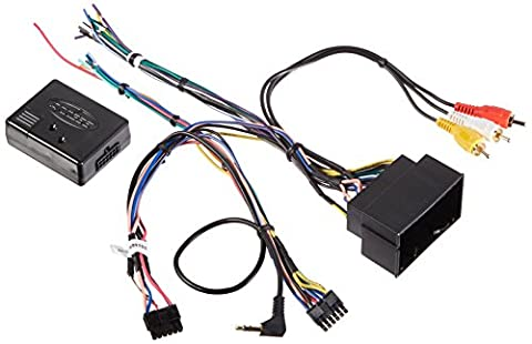 Metra XSVI-6523-NAV XSVI Interface Dodge 13-UP - Steering Wheel Video Control Interface