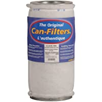 Can 66 Carbon Filter with Prefilter, Flange Sold Separately