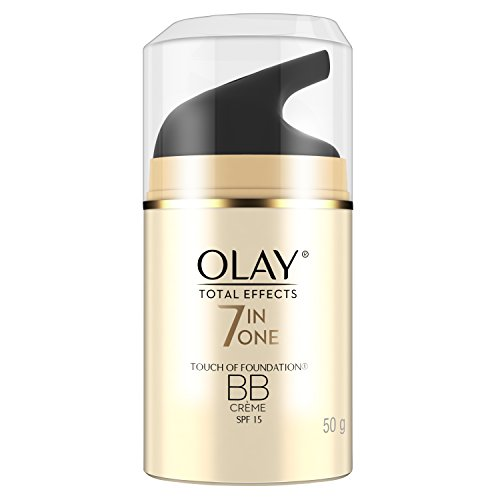 Olay Day Cream Total Effects 7 In 1 BB Cream SPF 15, 50 g