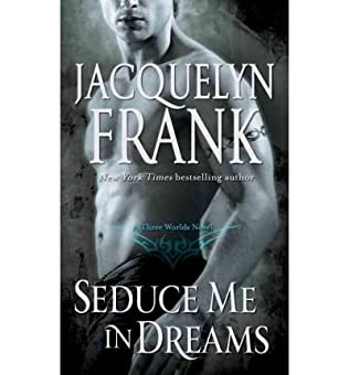 book cover of Seduce Me in Dreams