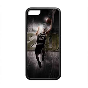 meilinF000RMGT SAN ANTONIO SPURS Basketball NBA Black Phone Case for iphone 6 4.7 inchmeilinF000