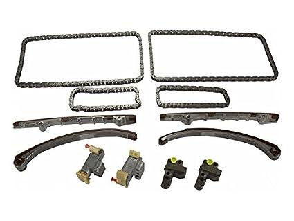 image unavailable  image not available for  color: jaguar vanden plas xj8  xjr engine timing chain tensioner kit