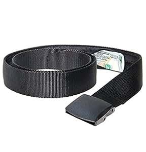 Active Roots Security Belt - Hidden Money Anti-Theft Travel Belt
