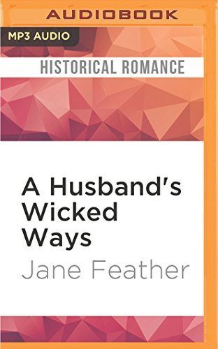 A Husband's Wicked Ways (Cavendish Square Trilogy)