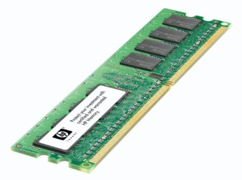Xw4200 Workstation Hp (HP Genuine 512MB PC4200 533Mhz DDR-2 CL4 ECC SDRAM Memory Module Workstation XW4200 - Refurbished - 359821-051)