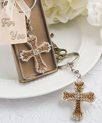 Fashioncraft Religious Themed Vintage Design