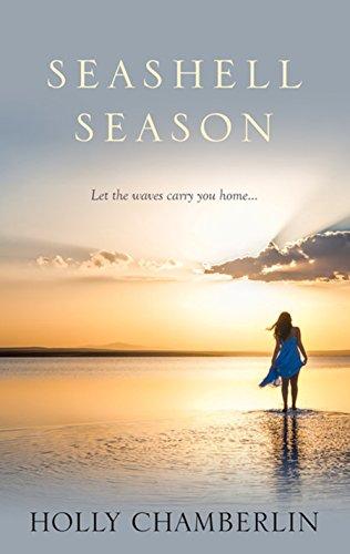 book cover of Seashell Season