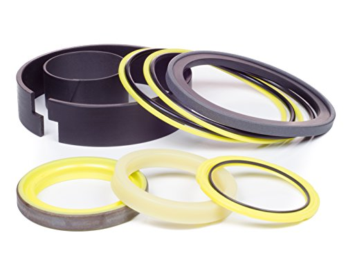 CAT Caterpillar 2339205 Aftermarket Hydraulic Cylinder Seal Kit by Kit King USA by Kit King USA