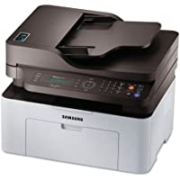 Samsung - SL-M2070FW Multifunction Laser Printer, Copy/Fax/Print/Scan SLM2070FW (DMi EA