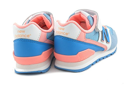BALANCE color Zapatillas Zapatillas ni�o KV996 para Ni�o marca NEW Azul Para ALY Azul NEW modelo azul claro BALANCE gqR7xqwU