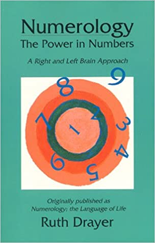 Numerology, the Power in Numbers: A Right and Left Brain Approach