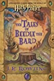 download ebook j.k. rowling: the tales of beedle the bard : a wizarding classic from the world of harry potter (hardcover); 2008 edition pdf epub