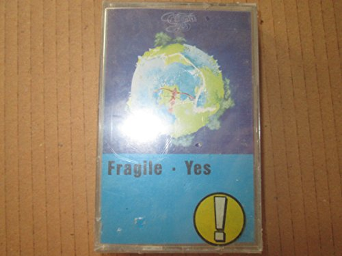 Fragile by Wea Corp