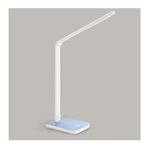 Lampara de mesa Lampara Escritorio LED Protección para los Ojos ...