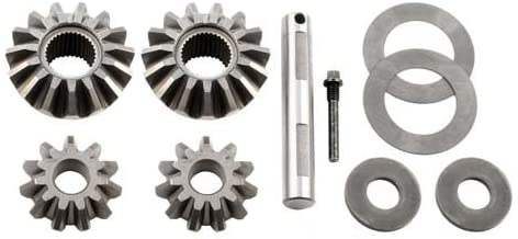 COMPATIBLE WITH STANDARD OPEN NON-POSI CASE SPIDER GEAR KIT GM 14 BOLT 9.5 inch