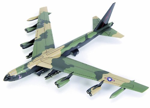 Tamiya Models Boeing B-52D Stratofortress Model Kit