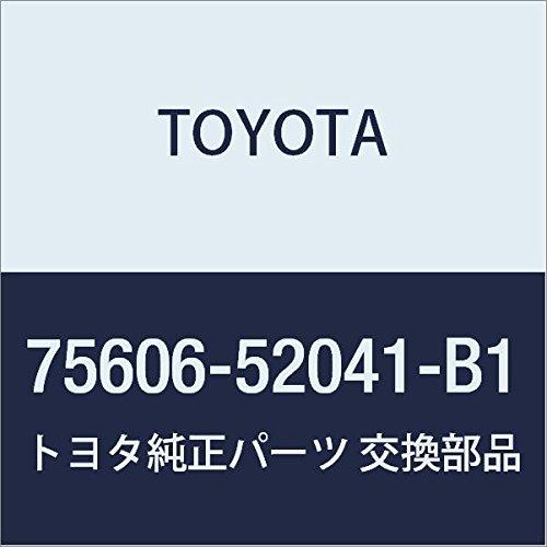 TOYOTA 75606-52041-B1 Mudguard