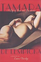 Tamara de Lempicka: A Life of Deco and Decadence