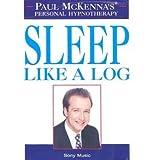 Hypnotherapy - Sleep Like a Log