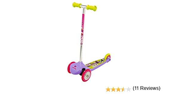 Smoby - Patinete Minnie Mouse (450186)