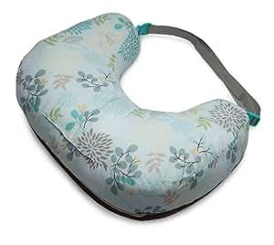 Boppy Two-Sided Breastfeeding Pillow, Thimbleberry