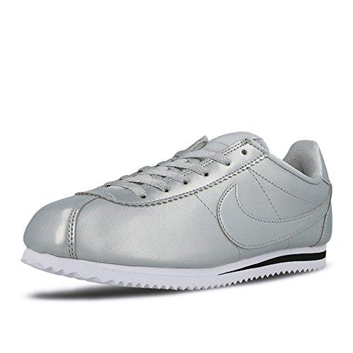 Nike Damen 859569-002 Turnschuhe Grau