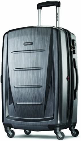 Samsonite Winfield2 Fashion 28- Inch Luggage