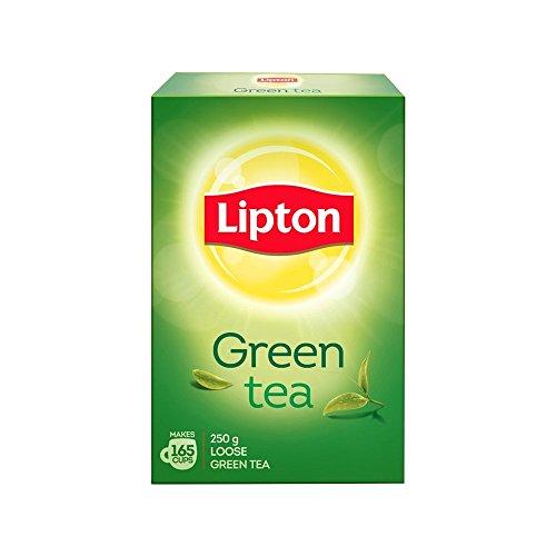 Price comparison product image Lipton Loose Green Tea,  250g