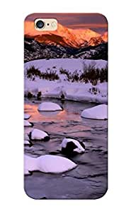 New Design On YzslS0Sqsms Case Cover For Iphone 6 Plus / Best Case For Christmas's Gift