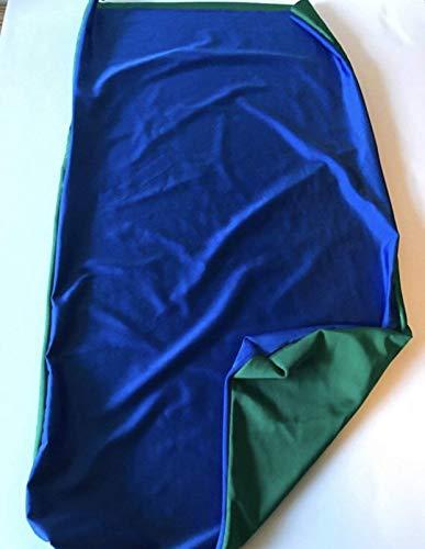 - Sensory sack, stretchy bag, body sleeve, Lycra spandex, sensory input