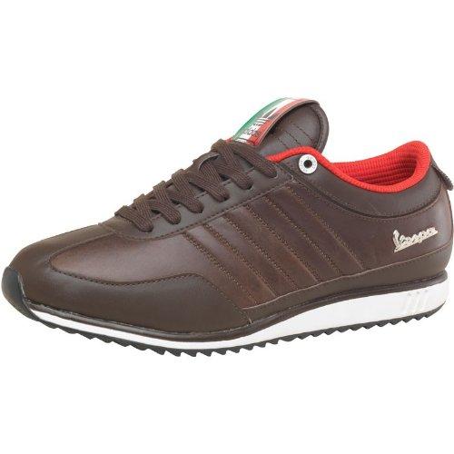 promo code 1818b 1082c adidas - Zapatillas para hombre marrón marrón N A, color marrón, talla 7.5  UK   41.3 EU  Amazon.es  Zapatos y complementos